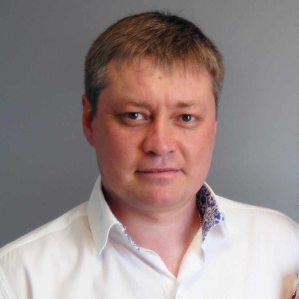 Виталий Геннадьевич Козлов