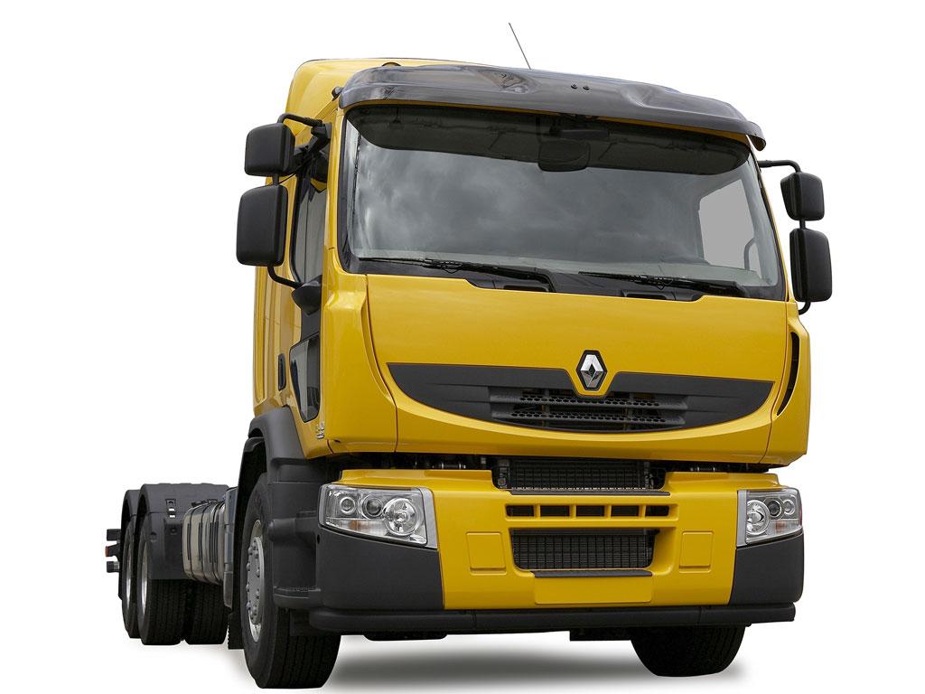 Renault Trucks Premuim