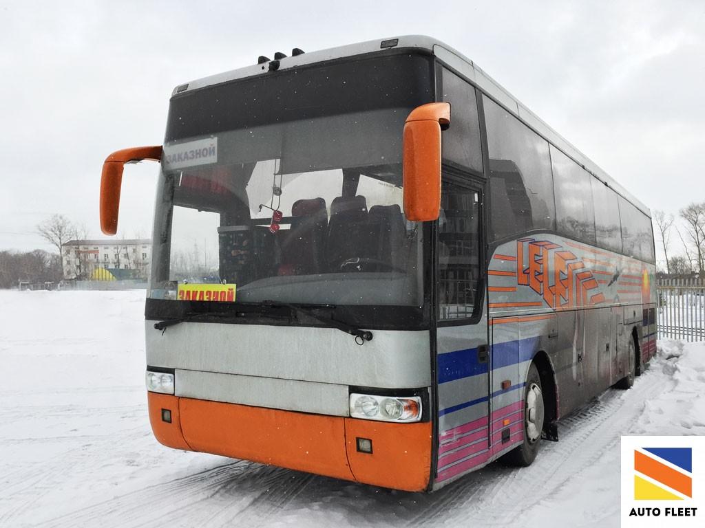 VanHool MASHR240 междугородний автобус. Туристический автобус б.у. купить в МОСКВЕ