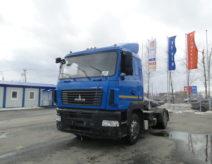 Маз-5440B5