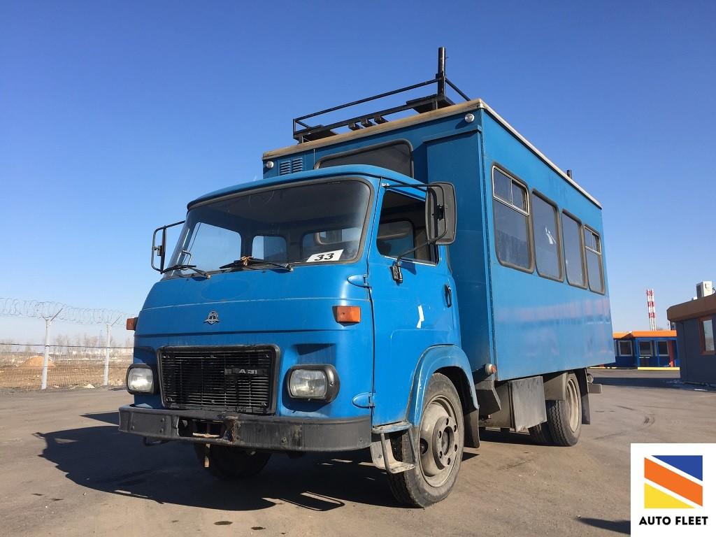 Специальный грузовик AVIA А-31 техничка