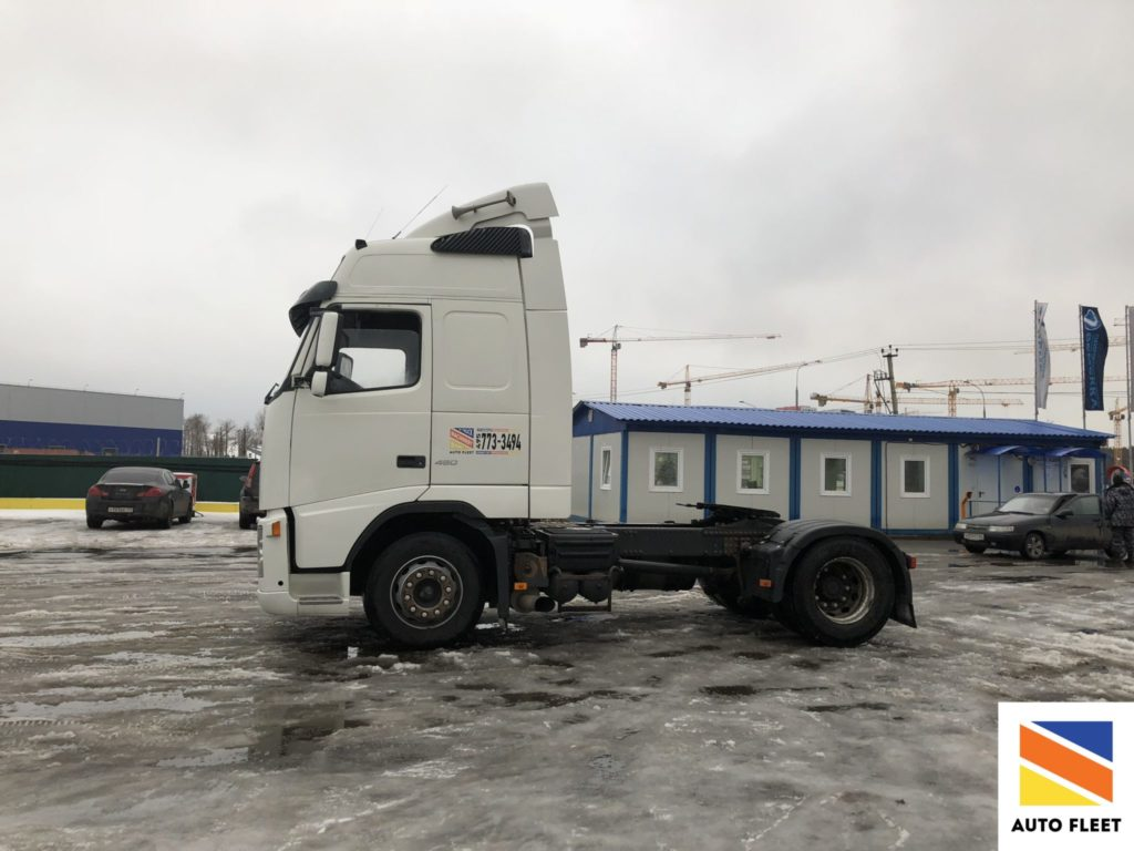 Volvo FH Truck 4x2