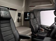 SCANIA NEXT Generation Salon